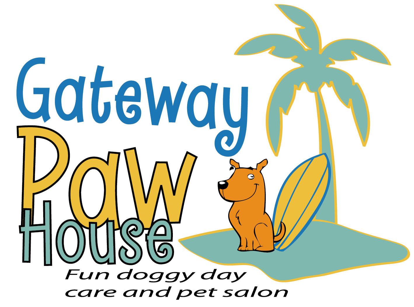 Gateway Paw House | Doggy Day Care Pet Grooming